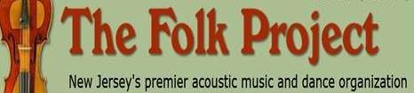 The Folk Project in Morristown